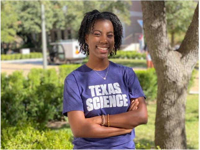 Jalyn, Texas '23 photo