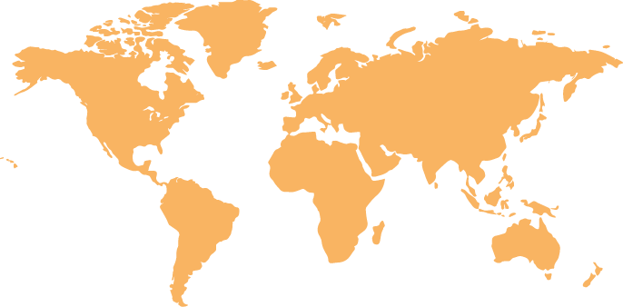 Illustration of the the world